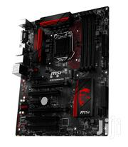 Msi B150 Gaming M3 Motherboard | Computer Hardware for sale in Greater Accra, Odorkor