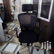 Office Swivel Chair - Code: MB74 New Type | Furniture for sale in Greater Accra, Accra Metropolitan
