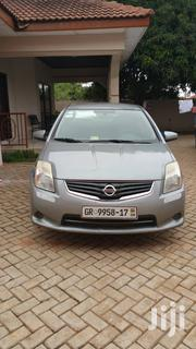 Nissan Sentra 2012 2.0 Brown | Cars for sale in Greater Accra, East Legon