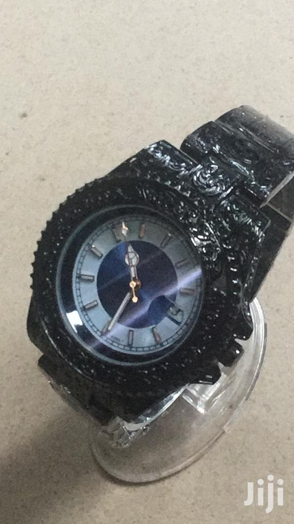 Archive: Keep Moving Watches