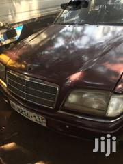 Mercedes-Benz C200 1999 | Cars for sale in Greater Accra, Accra Metropolitan