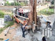 BOREHOLE DRILLING COMPANY In Koforidua & Accra | Building & Trades Services for sale in Greater Accra, Ga South Municipal