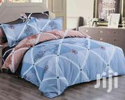 Queen Size Bedsheet Set - Multicolour | Home Accessories for sale in Greater Accra, Kwashieman