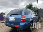 Acura MDX 2004 Touring Package Blue | Cars for sale in Central Region, Cape Coast Metropolitan