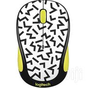Logitech Wireless Mouse Yellow | Computer Accessories  for sale in Greater Accra, Accra Metropolitan