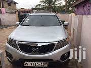 Kia Sorento 2012 LX Silver | Cars for sale in Greater Accra, Adenta Municipal