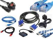 RAPASAT Computer Cables Corner | Computer Accessories  for sale in Western Region, Shama Ahanta East Metropolitan