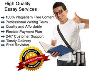 Final Year Project, Master's Thesis Writing And Assignments Writing | Child Care & Education Services for sale in Greater Accra, Accra Metropolitan