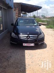 Mercedes-Benz C300 2012 Black | Cars for sale in Greater Accra, Accra Metropolitan