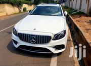 Mercedes-Benz E300 2017 White | Cars for sale in Greater Accra, East Legon
