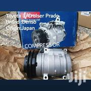 Land Cruiser Prado Compressor | Vehicle Parts & Accessories for sale in Greater Accra, Apenkwa