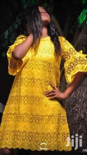 Maxi Lace Dress | Clothing for sale in Greater Accra, Dansoman