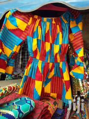 African Print Tops(Multicolored)   Clothing for sale in Central Region, Cape Coast Metropolitan