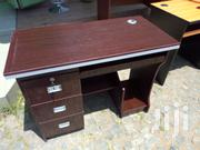 Durable Computer Desk | Furniture for sale in Greater Accra, North Kaneshie