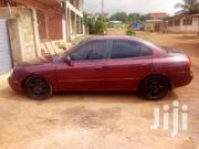 Hyundai Elantra 2006 1.6 GLS Red | Cars for sale in Greater Accra, Accra Metropolitan