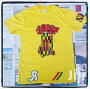 Yelow 1957 T Shirt | Clothing for sale in Greater Accra, Osu