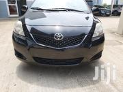 Toyota Yaris 2012 Black | Cars for sale in Greater Accra, Accra Metropolitan