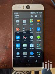 HTC Desire Eye 16 GB White | Mobile Phones for sale in Greater Accra, Nungua East