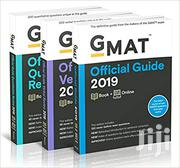 GMAT Official Guide Book 2019 | Books & Games for sale in Greater Accra, Dzorwulu