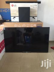 "Philips 55"" Smart Analog TV 