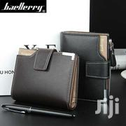 Baellerry Leather Pocket Wallet | Bags for sale in Greater Accra, Ga West Municipal
