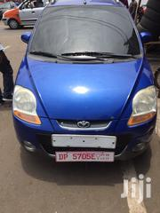 Daewoo Matiz 2009 Blue | Cars for sale in Greater Accra, Abossey Okai
