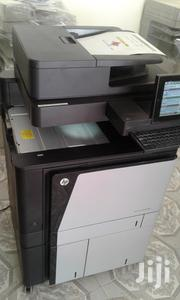 HP Color Laserjet Flow MFP M880 Copier | Computer Accessories  for sale in Greater Accra, Abossey Okai