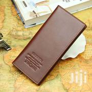 Long Leather Wallet | Clothing Accessories for sale in Greater Accra, Ga East Municipal