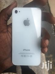 New Apple iPhone 4s 16 GB White | Mobile Phones for sale in Greater Accra, Darkuman