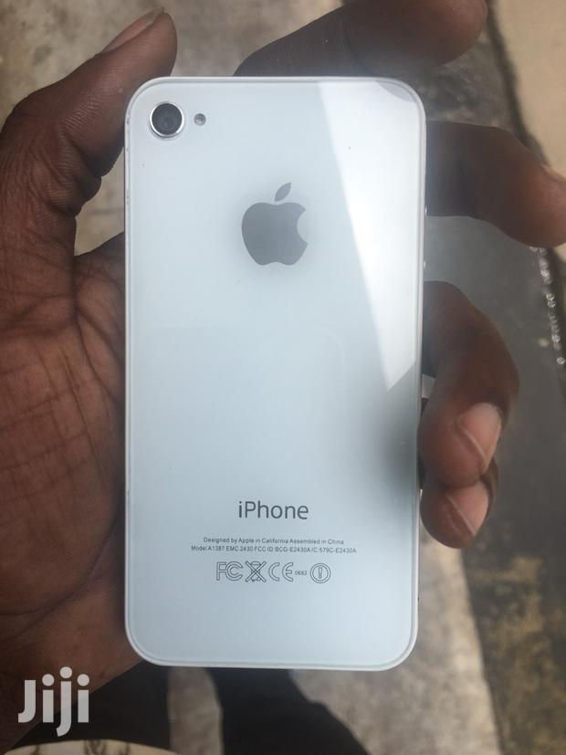 Archive: New Apple iPhone 4s 16 GB White
