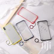 Frameless Transparent Cases For iPhones | Accessories for Mobile Phones & Tablets for sale in Greater Accra, Ga East Municipal