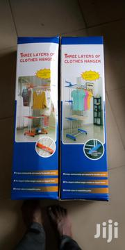 Three Layers Clothes Hanger   Furniture for sale in Greater Accra, Achimota
