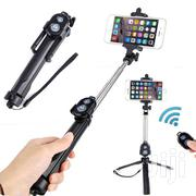 Bluetooth Selfie Stick | Accessories for Mobile Phones & Tablets for sale in Greater Accra, Ga East Municipal