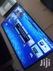 SAMSUNG 55 Inches Smart | TV & DVD Equipment for sale in Greater Accra, Ga East Municipal
