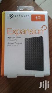 Seagate 1tb External Drive | Computer Hardware for sale in Greater Accra, Achimota