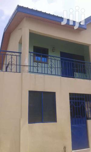 Rent 2 Bed Apartment On A Storey Building Near FBN Bank In Kasoa