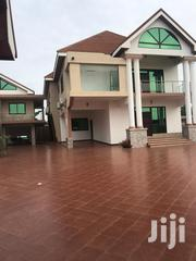Exec 5 B/R 3 Bqs Swim Pl At Dzorwulu | Houses & Apartments For Sale for sale in Greater Accra, Dzorwulu