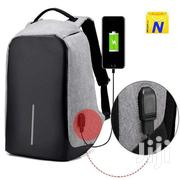 Usb Anti Theft Backpack | Bags for sale in Greater Accra, Kwashieman