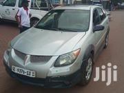 Pontiac Vibe 2004 Automatic Silver | Cars for sale in Brong Ahafo, Sunyani Municipal
