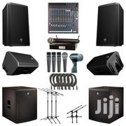 PA System (Public Address System) FOR RENTAL | Automotive Services for sale in Eastern Region, Asuogyaman