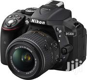 Nikon D5300 | Cameras, Video Cameras & Accessories for sale in Greater Accra, Nungua East