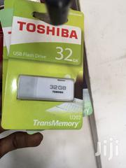Toshiba 32gb Pen-drive | Computer Accessories  for sale in Greater Accra, Asylum Down