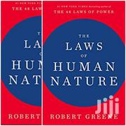 Robert Greene The Laws Of Human Nature. (Used) | Books & Games for sale in Greater Accra, Odorkor