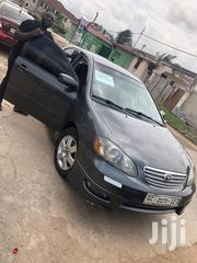 Toyota Corolla 2008 1.8 Gray | Cars for sale in Greater Accra, East Legon (Okponglo)