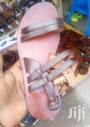 Hand Made Leather Sandals | Shoes for sale in Greater Accra, Kwashieman