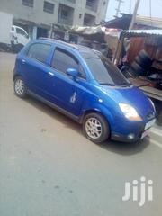 Daewoo Matiz 2009 0.8 S Blue | Cars for sale in Greater Accra, Abossey Okai