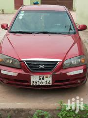Hyundai Elantra 2004 GLS Red | Cars for sale in Greater Accra, Ga West Municipal