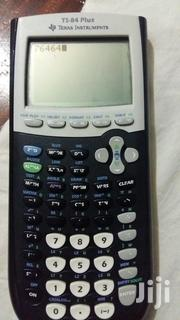 TI 84 Plus Texas Instruments Calculator | Stationery for sale in Greater Accra, Mataheko