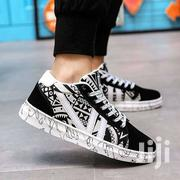 Fashion Hot Selling Women Canvas High Top Sneakers | Shoes for sale in Greater Accra, Abossey Okai