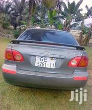 Toyota Corolla 2004 1.4 Blue | Cars for sale in Brong Ahafo, Techiman Municipal
